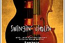Swingin' Violin - with Alex Man (guitar) & Cornel Bucșa (violin)