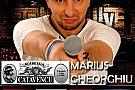 Marius Gheorghiu pregateste un nou spectacol!