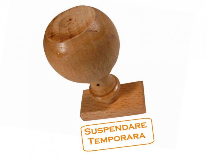 Ce trebuie sa stii despre suspendare firma