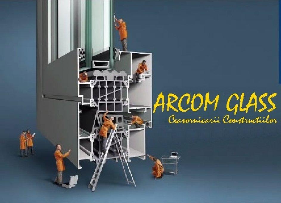 Arcom Glass