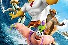 SpongeBob:Aventuri pe uscat 3D Subtritat