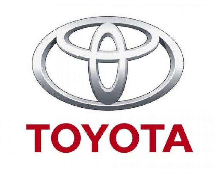 Piese si accesorii pentru Toyota