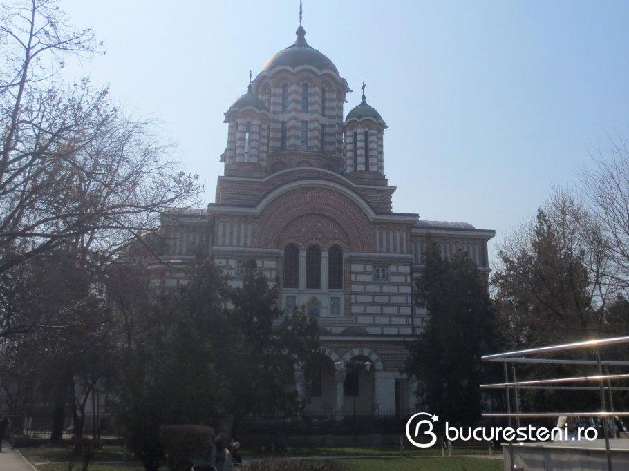 Biserica Elefterie Vechi