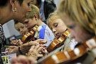 Rolul profesorului in educatia muzicala a copilului
