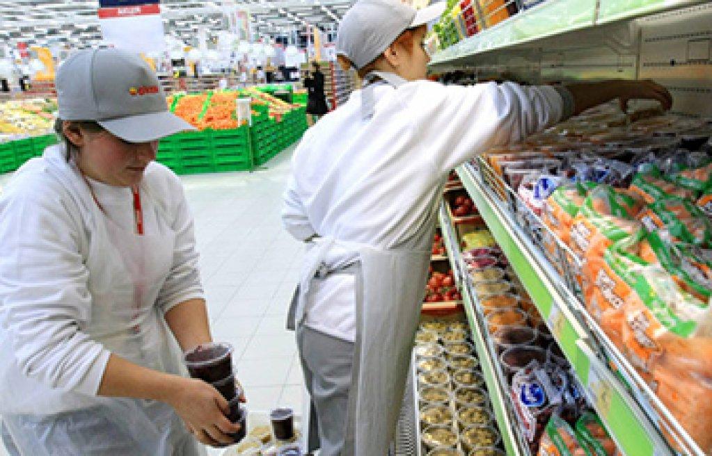 Curs de calificare - Lucrator in comert