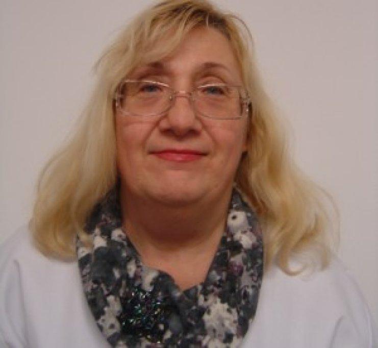 Popescu Adriana - doctor