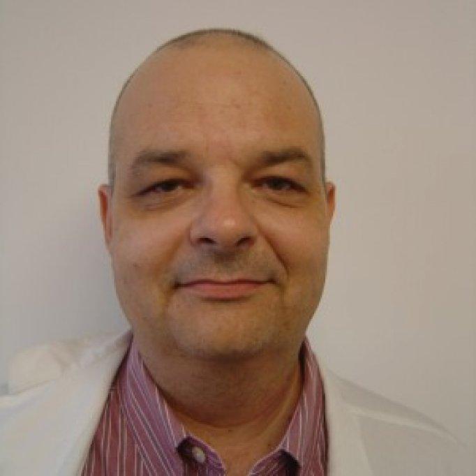 Ulici Alexandru - conferentiar doctor
