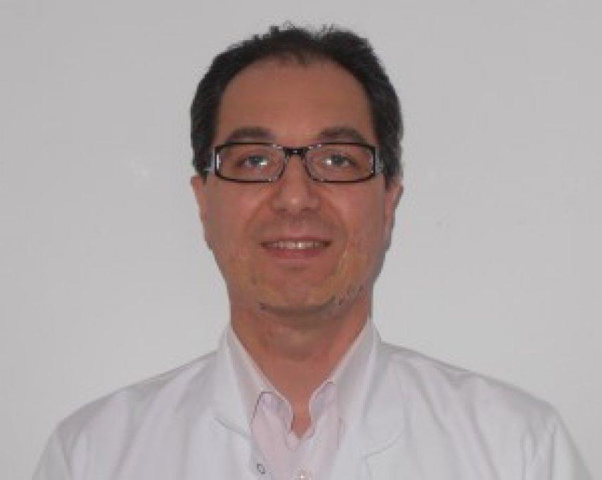 Nicolescu Alin Marcel - doctor