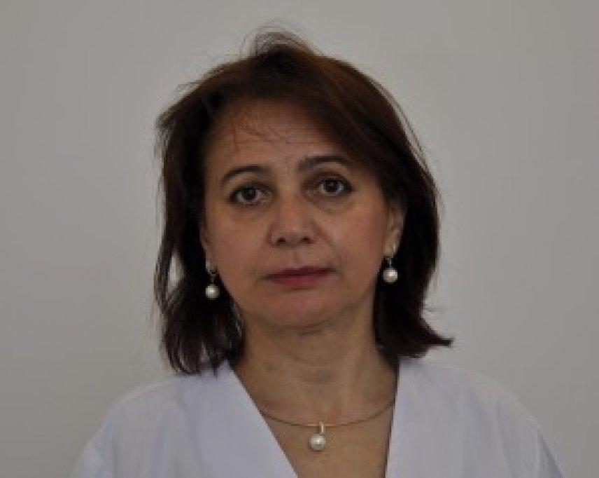 Suta Alina - doctor