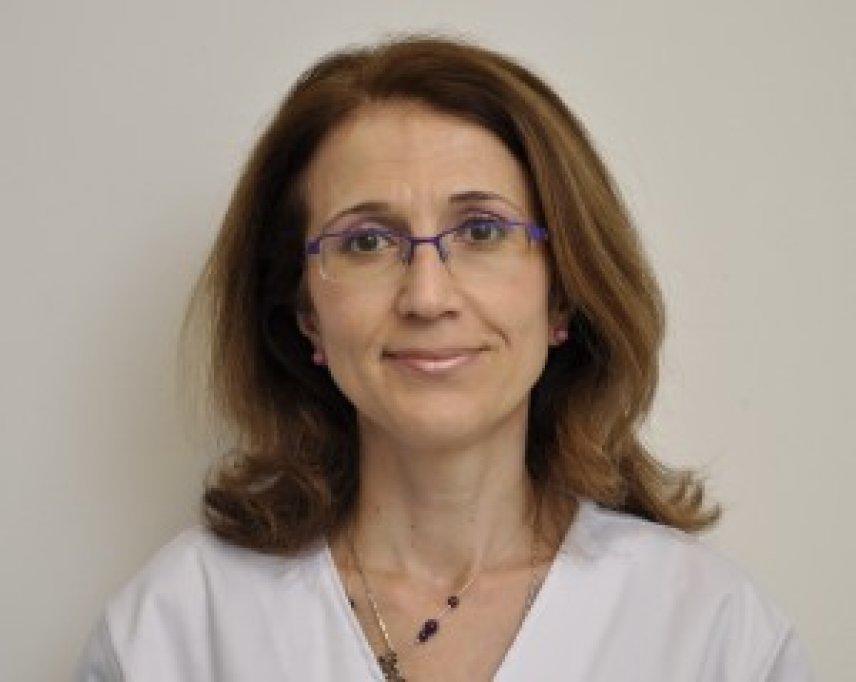 Gilca Anca - doctor