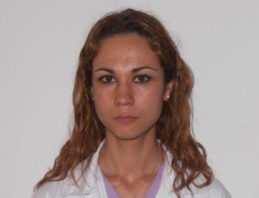 Cuculici Andreea - doctor