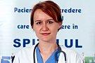 Dovlete Andreea - doctor