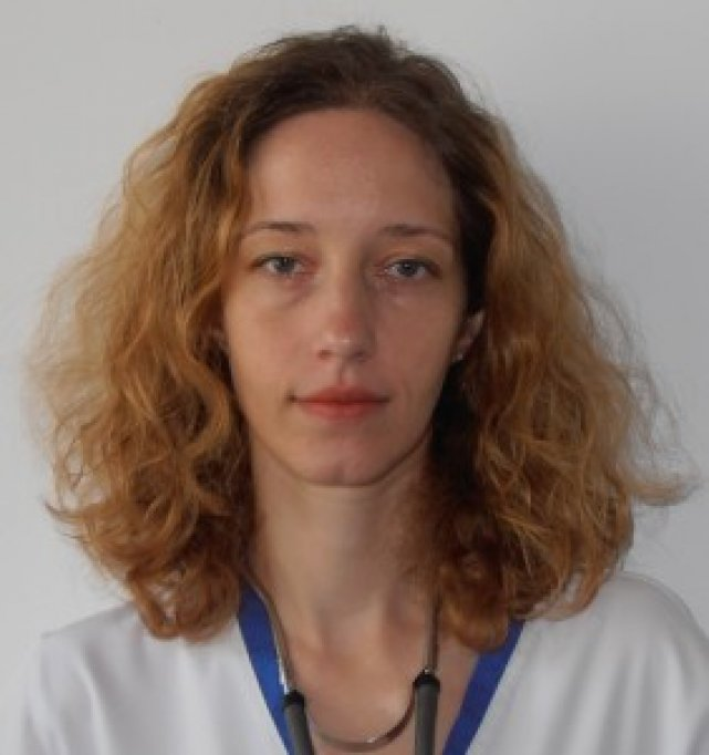 Moise Bianca - doctor