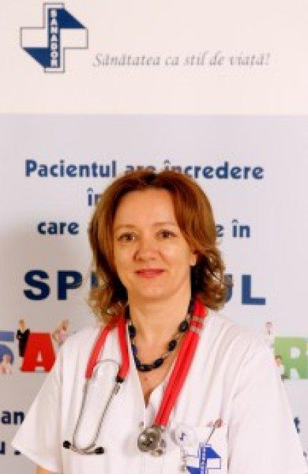 Dinca Liliana Carmen - doctor