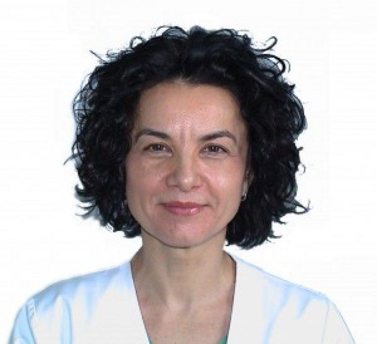 Savu Mariana Carmen - doctor