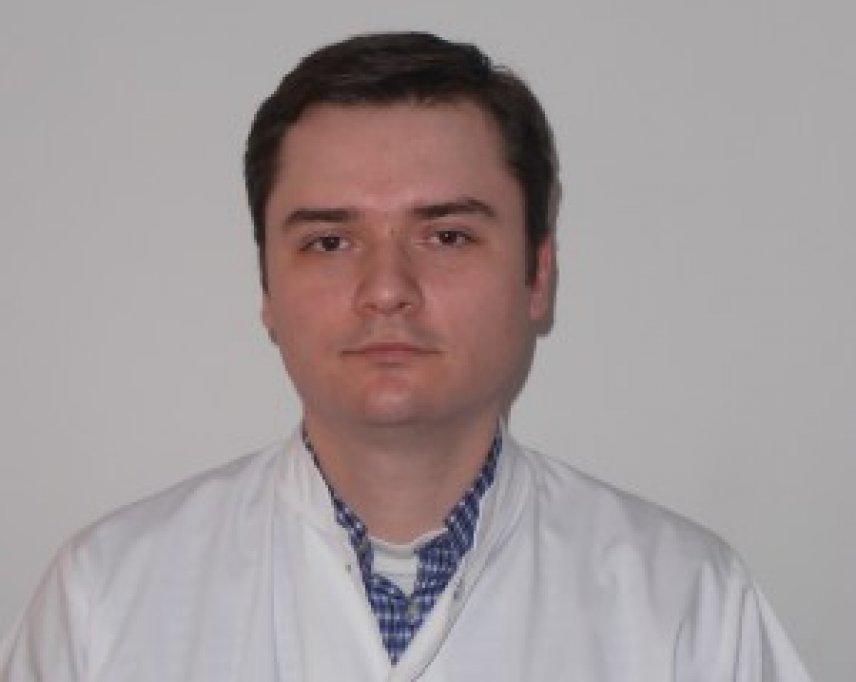 Farcas Catalin - doctor