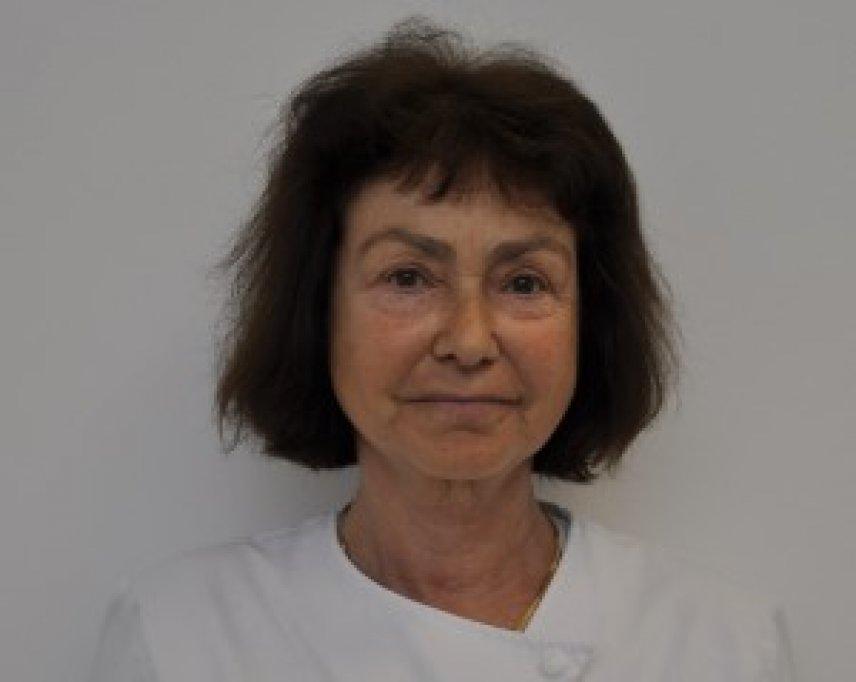 Vladeanu Cecilia - doctor