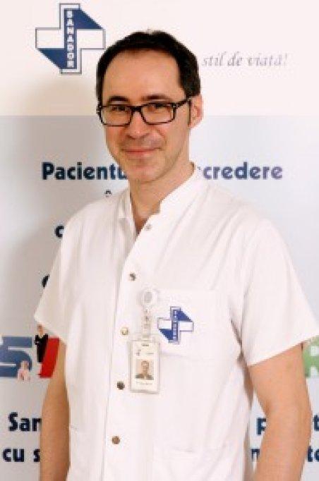 Huszar Codrin - doctor