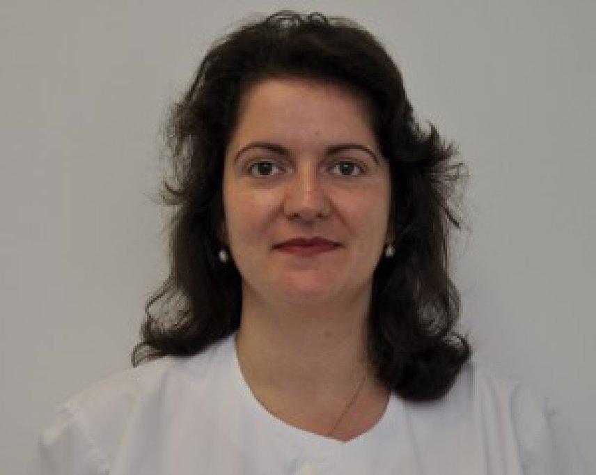 Onofrei Codrina - doctor