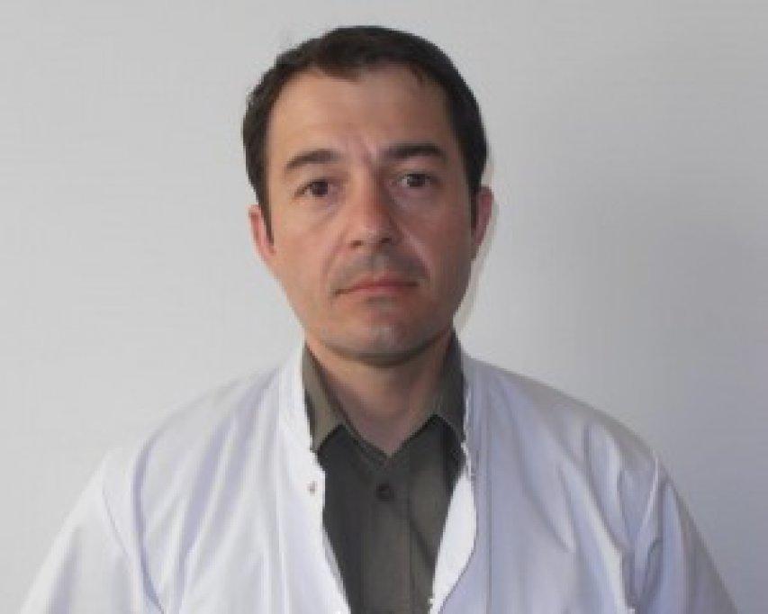 Iorgulescu Nicolae Corneliu - doctor