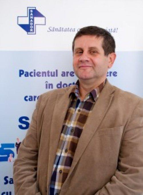 Paleru Cristian - doctor