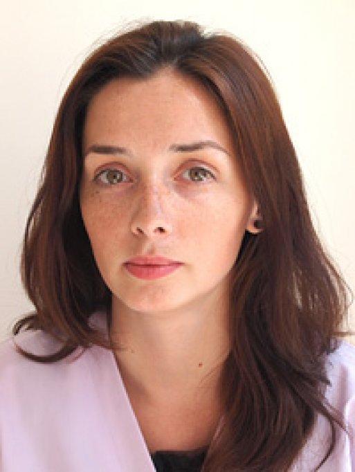 Morosanu Irina Dalia - doctor