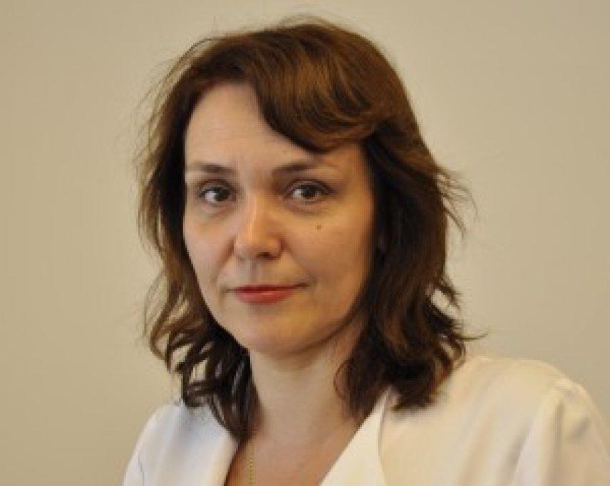 Draganescu Dinu Dana - doctor