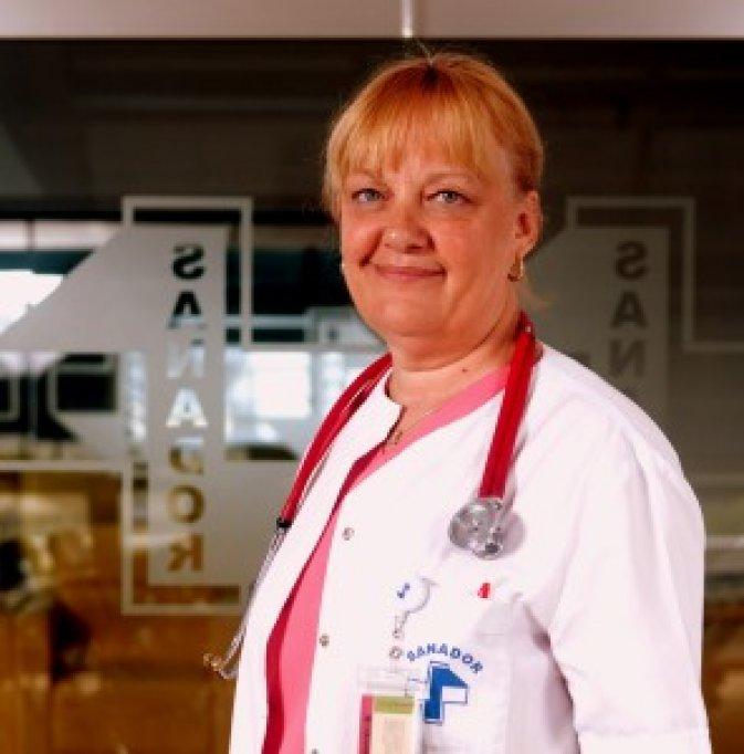 Mincu Dana - doctor