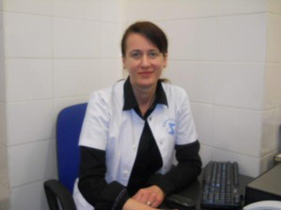 Ionescu Daniela - doctor