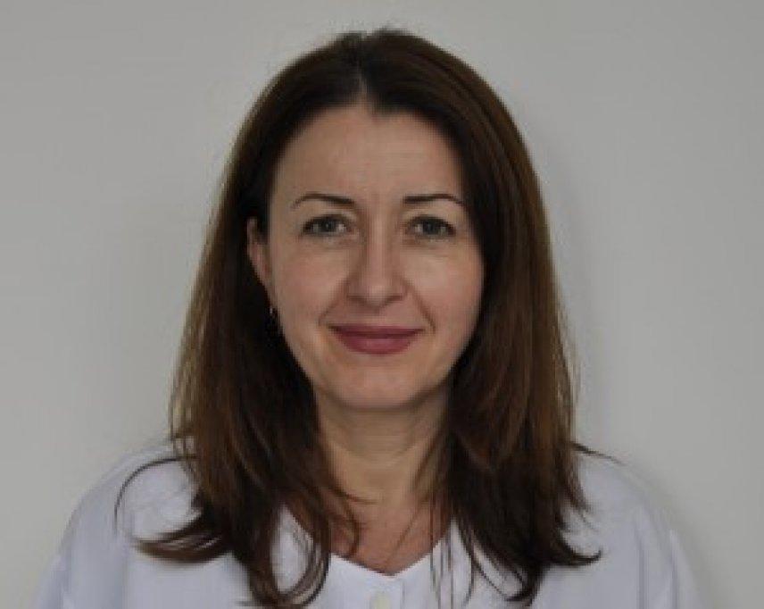 Oprescu Nuti Daniela - doctor