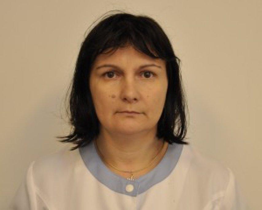 Sichitiu Jenica Daniela - doctor
