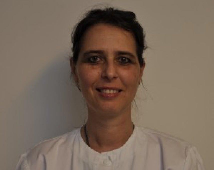 Vladulescu Daniela - doctor