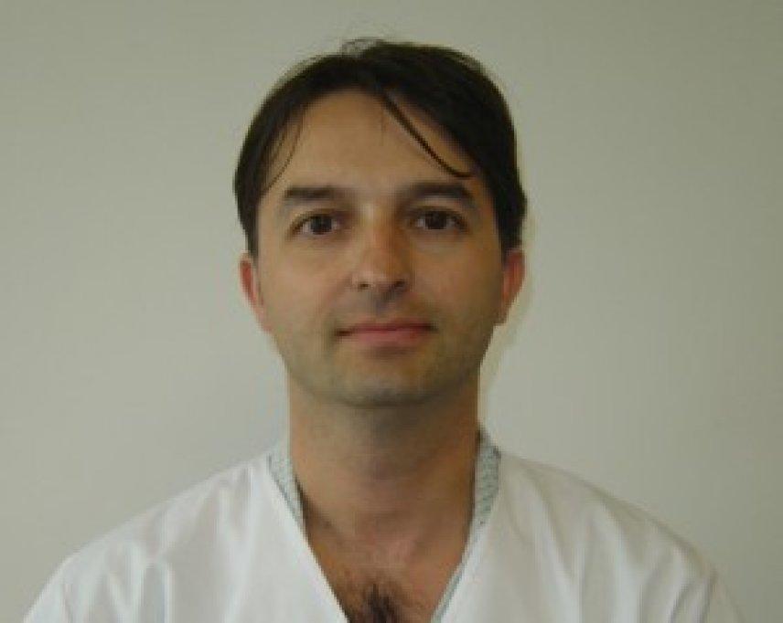 Romanescu Dragos - doctor