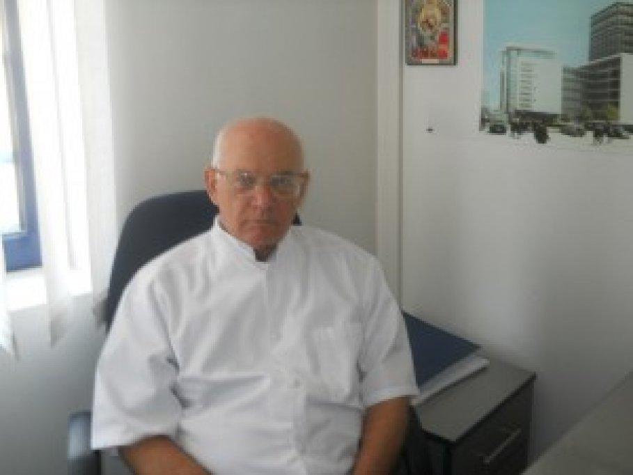 Stefan Dumitru - doctor