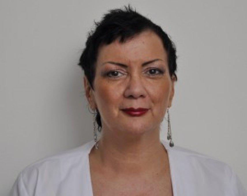 Stefan Elena - doctor