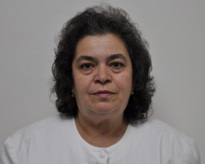 Sandu Eleonora - doctor