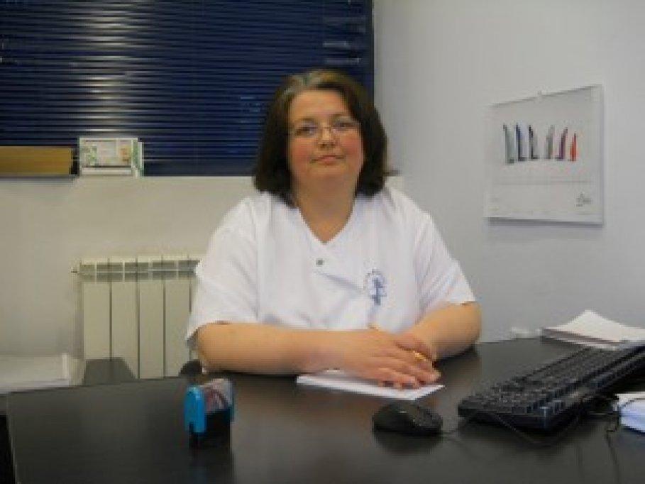 Halic Eugenia - doctor