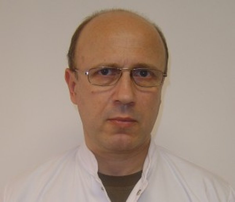 Papagheorghe Florin - doctor