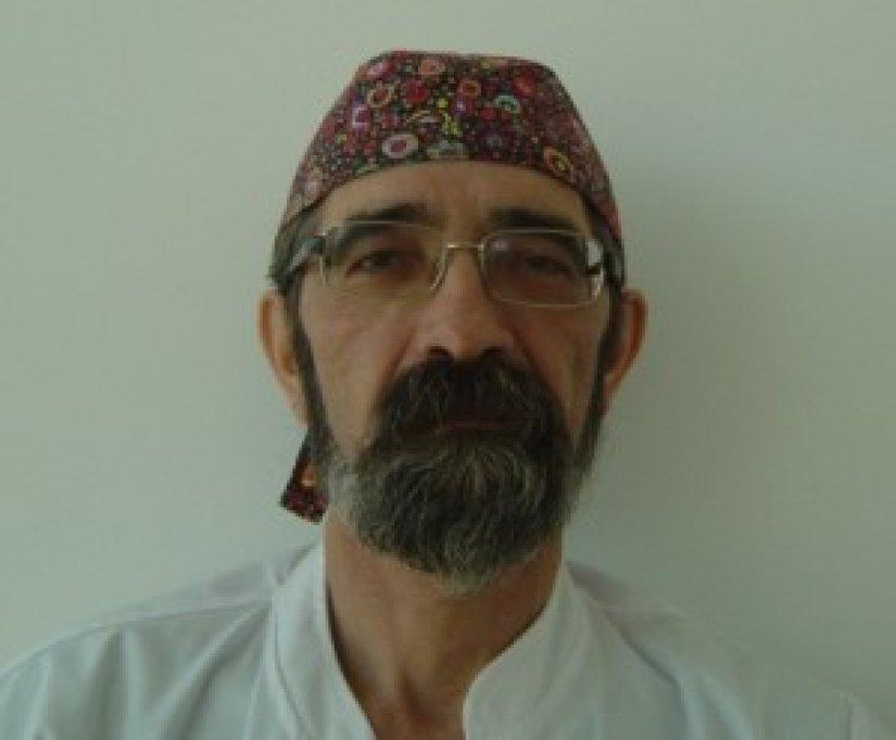Mitulescu Gabriel - doctor