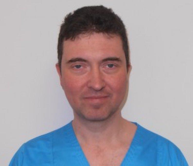 Halpern Rafael - doctor