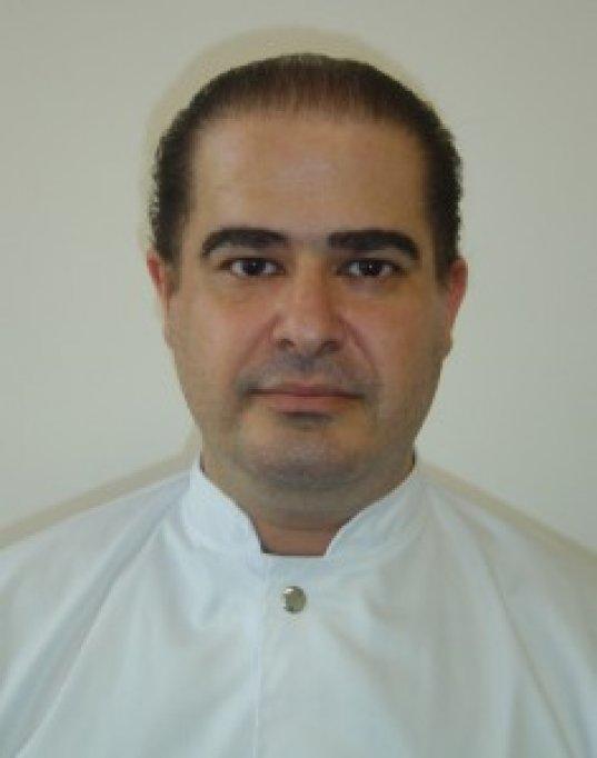 Masri Hassan - doctor