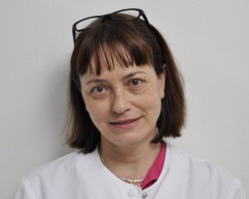 Marusteru Ildiko - doctor