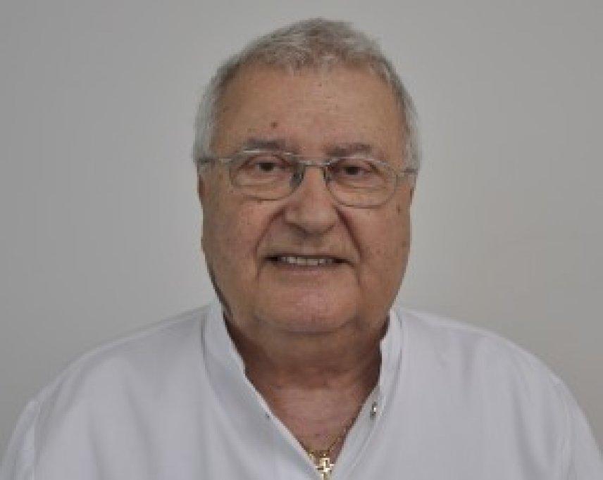 Stoicescu Ioan Paul - profesor doctor