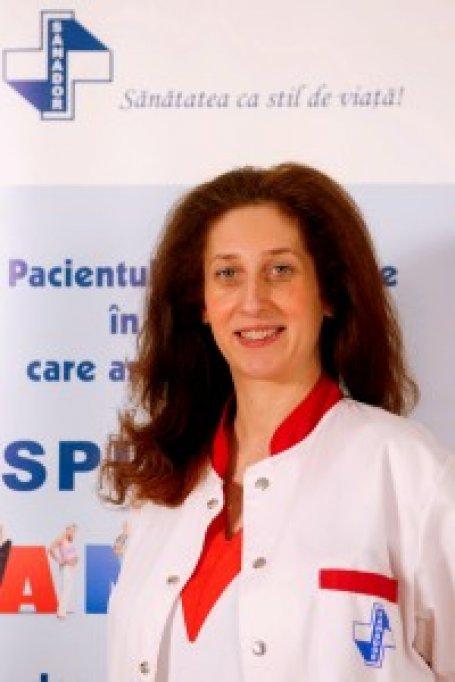 Sandu Ioana - doctor