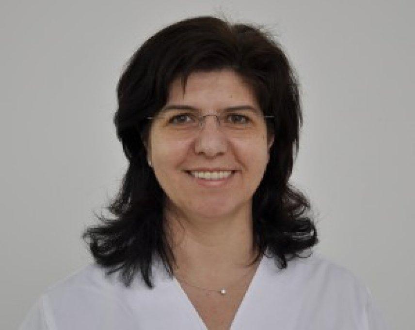 Strambu Irina - doctor