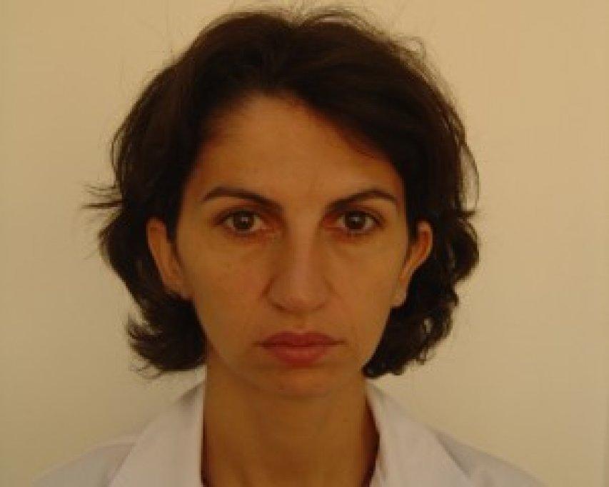 Niculescu Laura - doctor