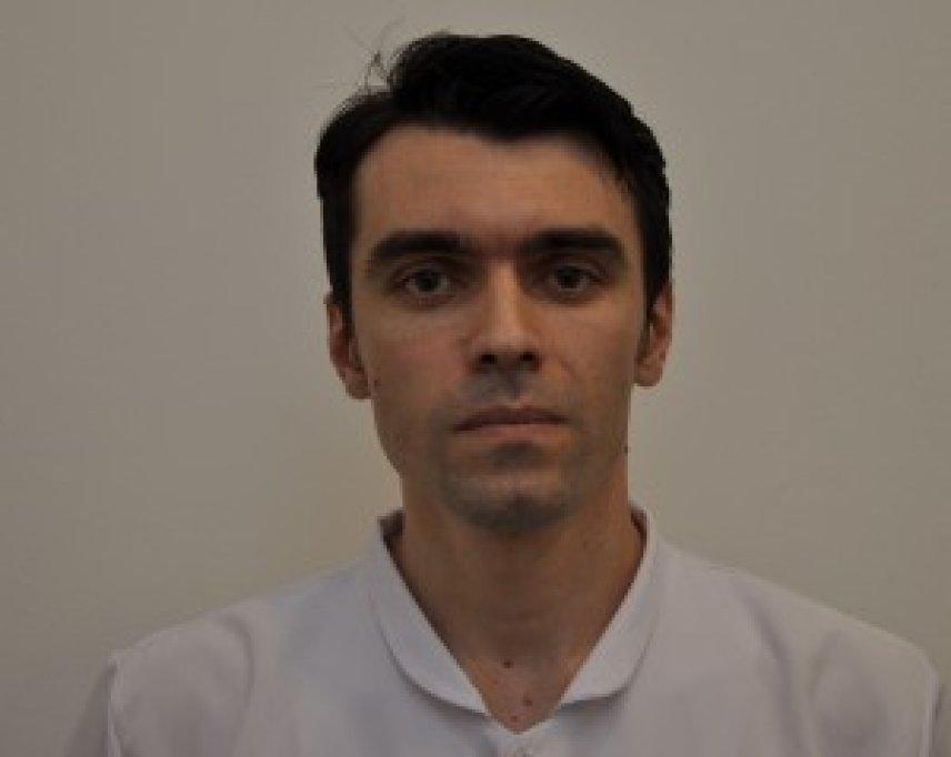 Simion Laurentiu - doctor
