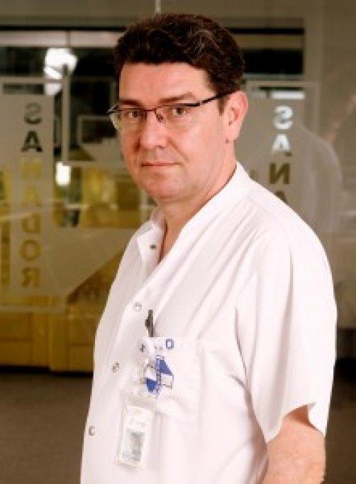 Ojoga Liviu - doctor
