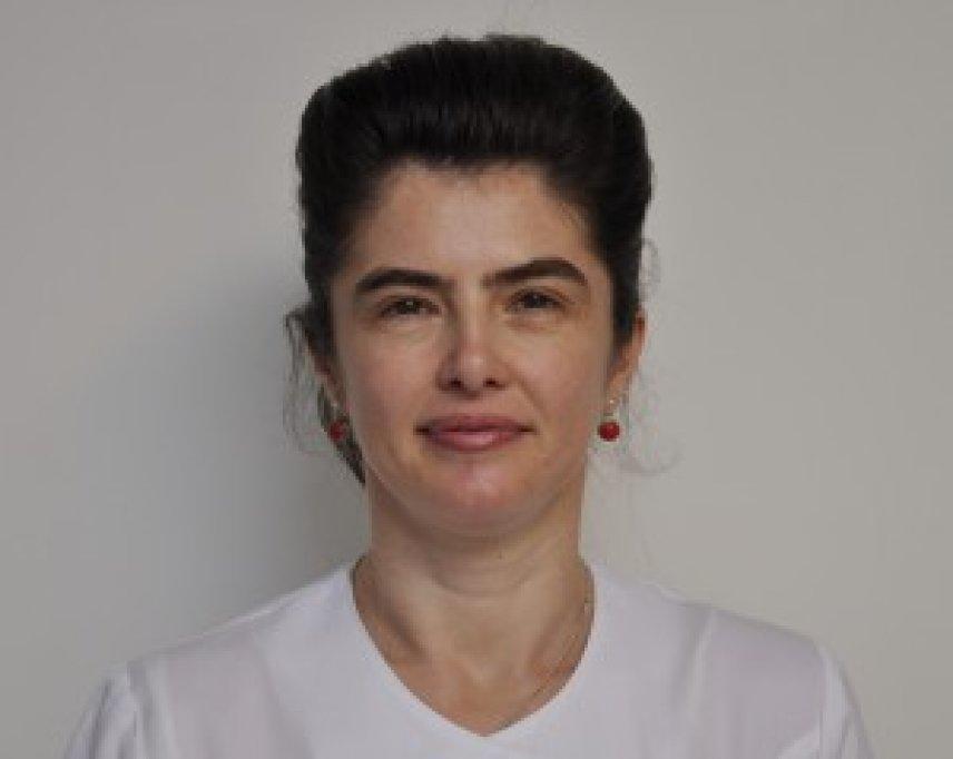 Tomoiu Carmen Mihaela - doctor