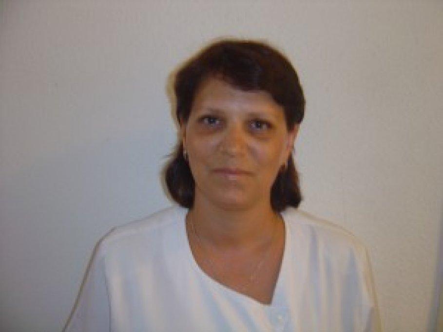 Dinescu Mihaela - doctor
